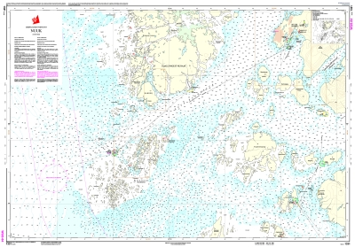 100 Nuuk Map Drainage Basins And Surface Velocities In The